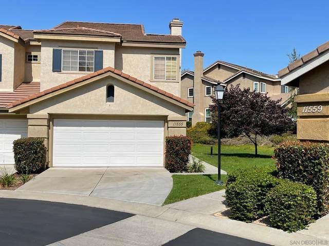 11555 Westview Parkway, San Diego, CA 92126 (#210018661) :: Neuman & Neuman Real Estate Inc.