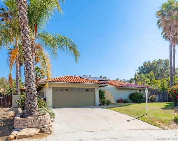 12797 Calma Ct, San Diego, CA 92128 (#210018678) :: Neuman & Neuman Real Estate Inc.