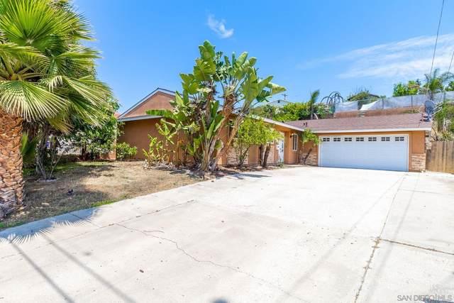 2363 Hanford Dr, San Diego, CA 92111 (#210018680) :: Rubino Real Estate