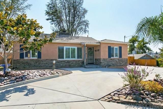 10109 Ramona Dr., Spring Valley, CA 91977 (#210018741) :: Neuman & Neuman Real Estate Inc.