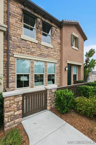 10777 Canyon Grove Trail #48, San Diego, CA 92130 (#210018867) :: PURE Real Estate Group