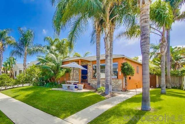 859-861 Beryl St, San Diego, CA 92109 (#210018905) :: SunLux Real Estate
