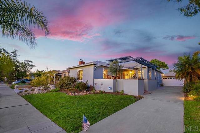 4769 49Th St, San Diego, CA 92115 (#210018920) :: Team Forss Realty Group
