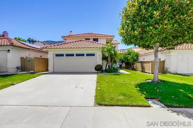 13471 Cool Lake Way, San Diego, CA 92128 (#210018962) :: Dannecker & Associates