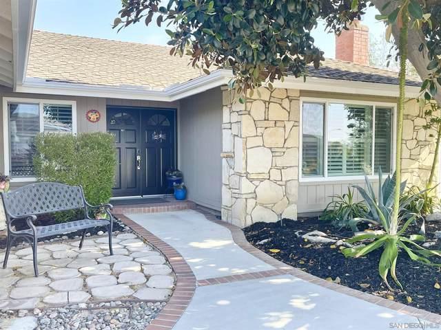 29496 NE Vista Plaza Drive, Laguna Niguel, CA 92677 (#210019011) :: Neuman & Neuman Real Estate Inc.