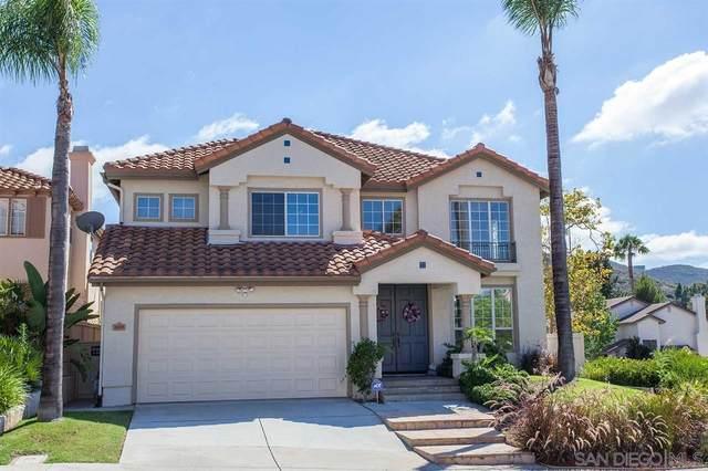 18003 Chieftain Ct, San Diego, CA 92127 (#210019020) :: Neuman & Neuman Real Estate Inc.
