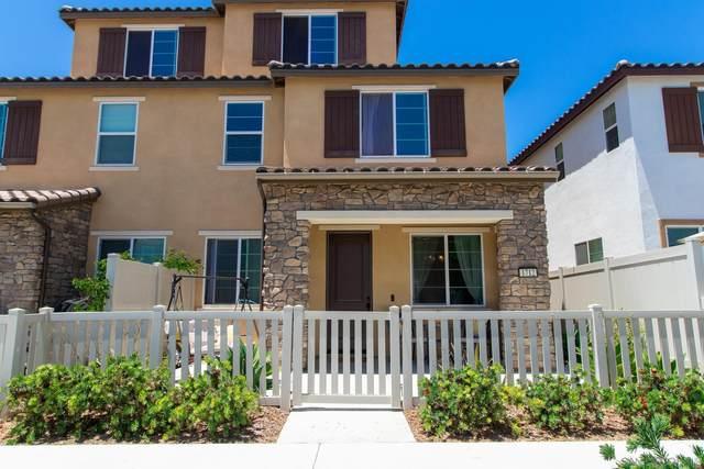 1712 Santa Ivy Ave, Chula Vista, CA 91913 (#210019042) :: Dannecker & Associates