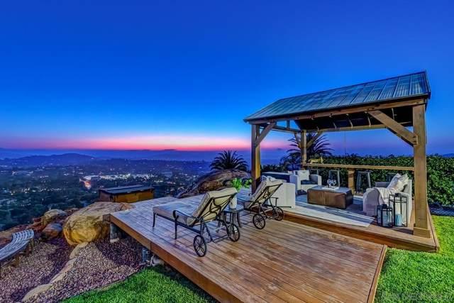 15484 Markar Road, Poway, CA 92064 (#210019045) :: Neuman & Neuman Real Estate Inc.