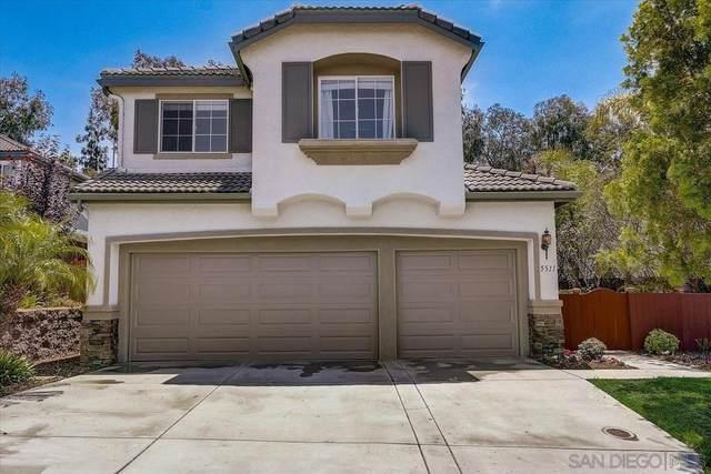 5511 Foxtail Loop, Carlsbad, CA 92010 (#210019115) :: Neuman & Neuman Real Estate Inc.
