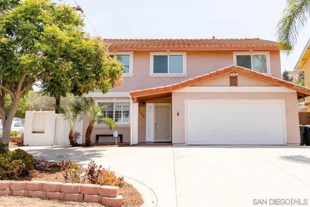 9309 Montemar Drive, Spring Valley, CA 91977 (#210019123) :: Neuman & Neuman Real Estate Inc.