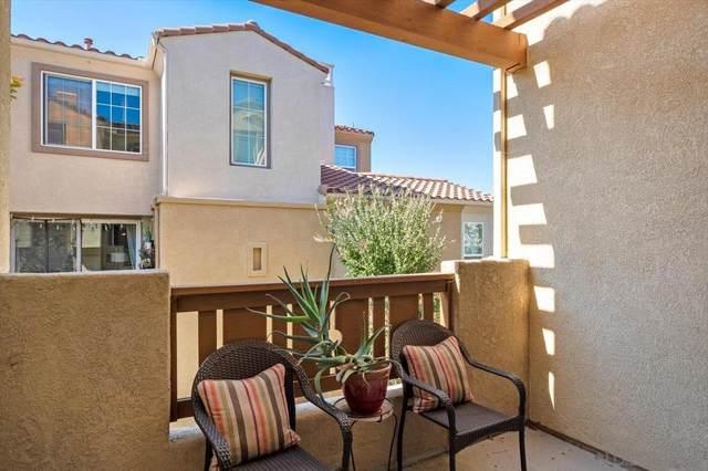 692 Hatfield Dr, San Marcos, CA 92078 (#210019125) :: Neuman & Neuman Real Estate Inc.