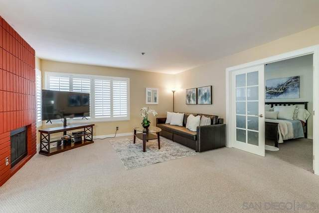 11255 Tierrasanta Blvd #69, San Diego, CA 92124 (#210019153) :: Neuman & Neuman Real Estate Inc.