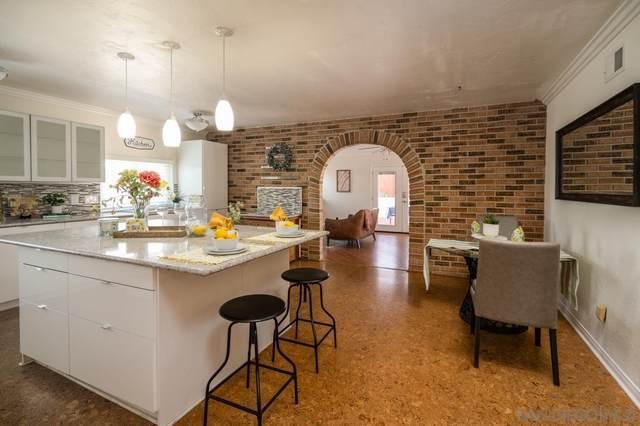 9806 Bilteer Dr, Santee, CA 92071 (#210019201) :: Neuman & Neuman Real Estate Inc.