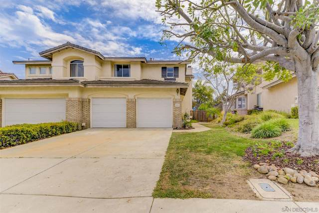 11851 Ramsdell Court, San Diego, CA 92131 (#210019242) :: Dannecker & Associates