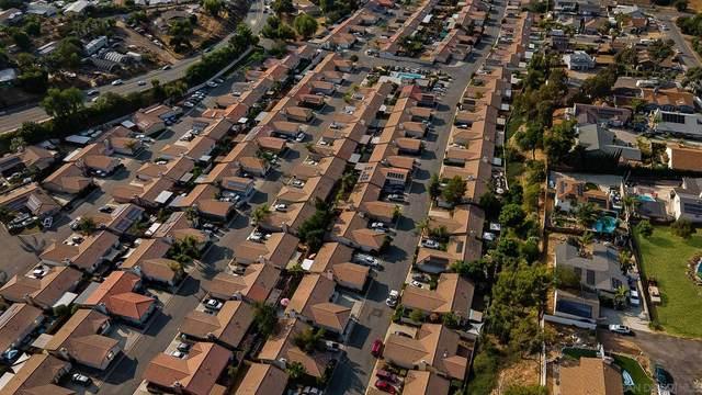 8420 Snow White Dr, El Cajon, CA 92021 (#210019273) :: Neuman & Neuman Real Estate Inc.
