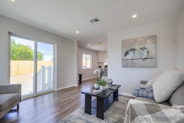 2563 Grove Street, National City, CA 91950 (#210019284) :: Neuman & Neuman Real Estate Inc.