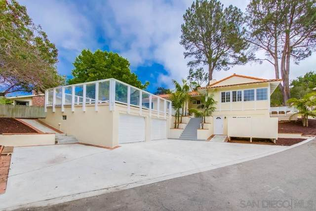 2459 Ardath Road, La Jolla, CA 92037 (#210019288) :: Neuman & Neuman Real Estate Inc.