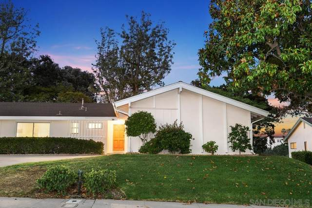 6003 Erlanger St, San Diego, CA 92122 (#210019319) :: PURE Real Estate Group
