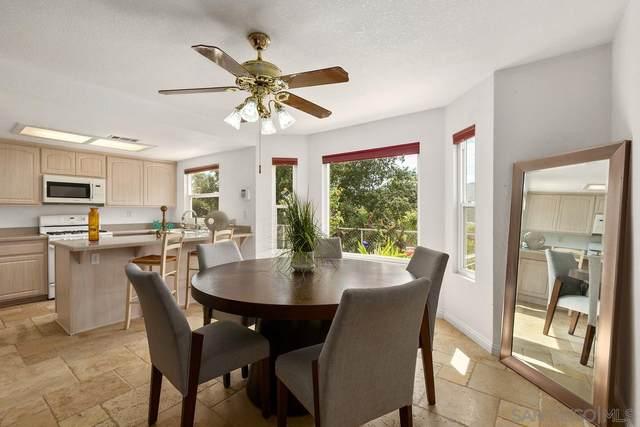 23718 Vista Ramona Rd, Ramona, CA 92065 (#210019323) :: Neuman & Neuman Real Estate Inc.