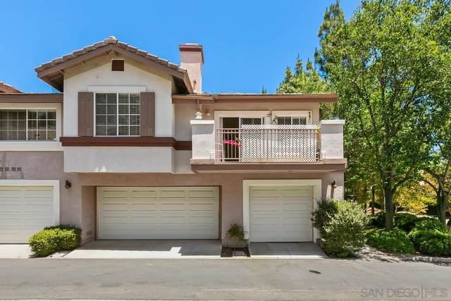 12080 Tivoli Park Row 1, San Diego, CA 92128 (#210019357) :: Compass