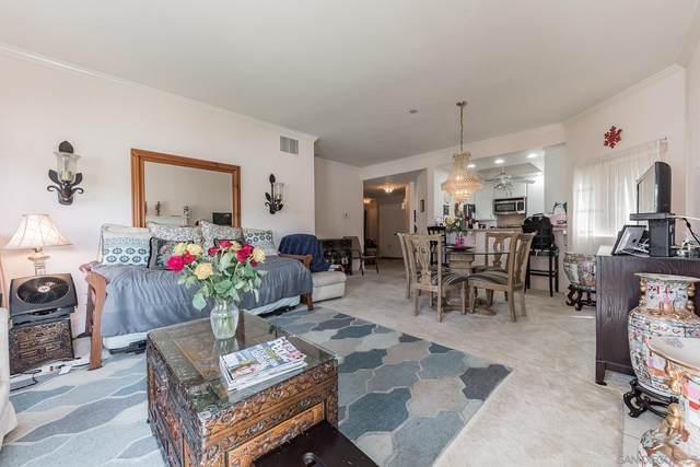12132 Royal Birkdale Row 106E, San Diego, CA 92128 (#210019393) :: COMPASS