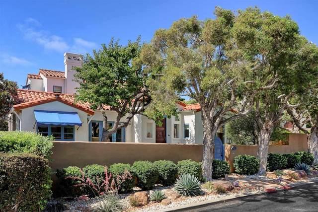 450 Arenas St, La Jolla, CA 92037 (#210019406) :: Keller Williams - Triolo Realty Group