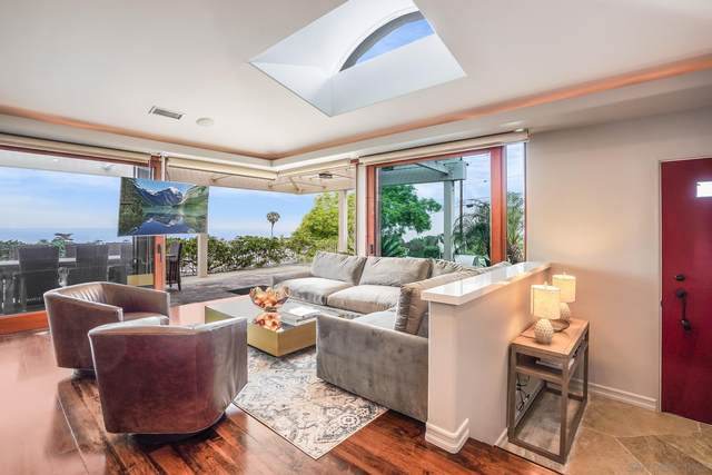 407 10Th St, Del Mar, CA 92014 (#210019412) :: The Miller Group