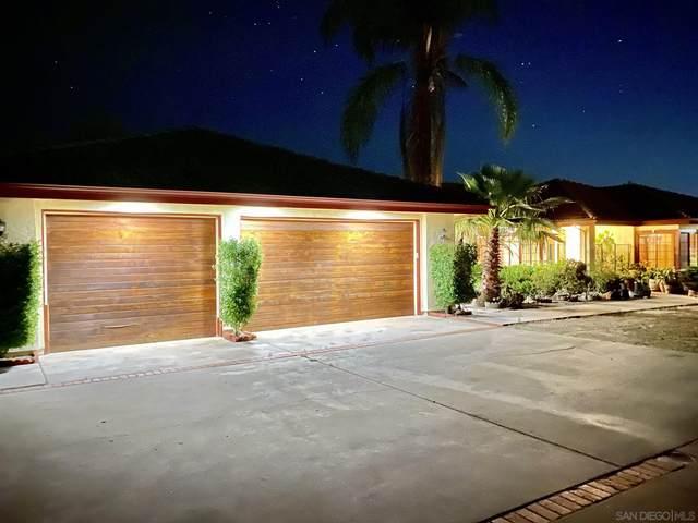 14605 Alkosh Rd, Jamul, CA 91935 (#210019415) :: Neuman & Neuman Real Estate Inc.