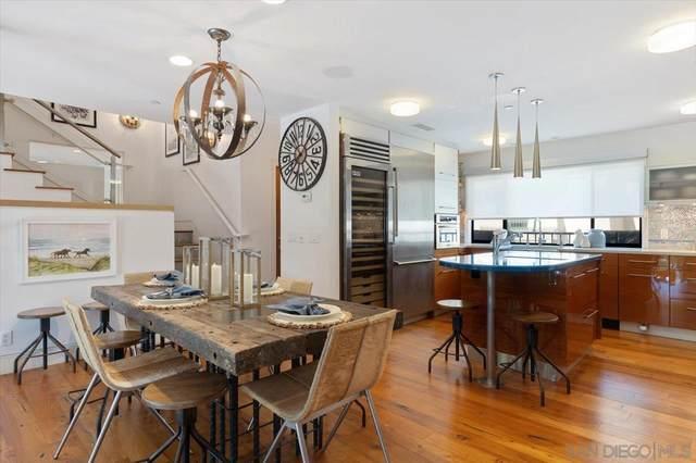 766 Ocean Surf Drive, Solana Beach, CA 92075 (#210019426) :: Rubino Real Estate