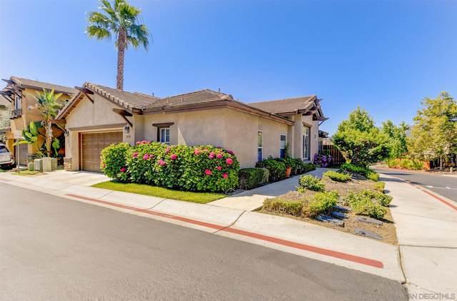 29734 Williams Valley Ct, Escondido, CA 92026 (#210019472) :: Neuman & Neuman Real Estate Inc.