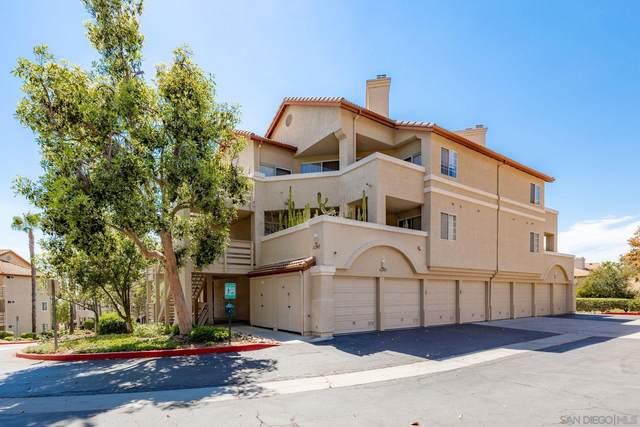 11245 Affinity #86, San Diego, CA 92131 (#210019479) :: Dannecker & Associates