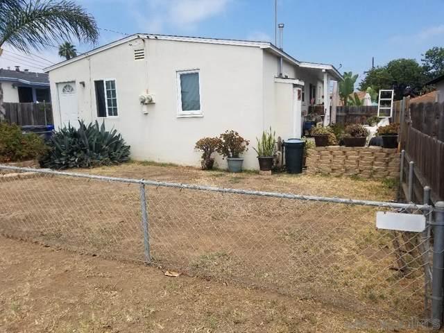1067 Connecticut St, Imperial Beach, CA 91932 (#210019484) :: Neuman & Neuman Real Estate Inc.