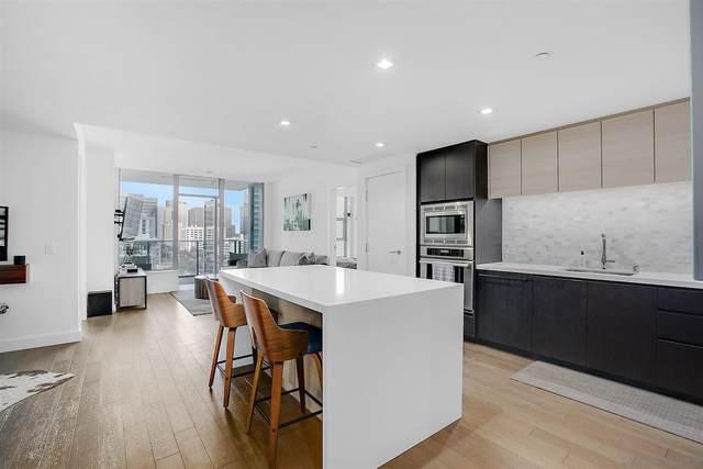 1388 Kettner Blvd #1405, San Diego, CA 92101 (#210019485) :: Neuman & Neuman Real Estate Inc.
