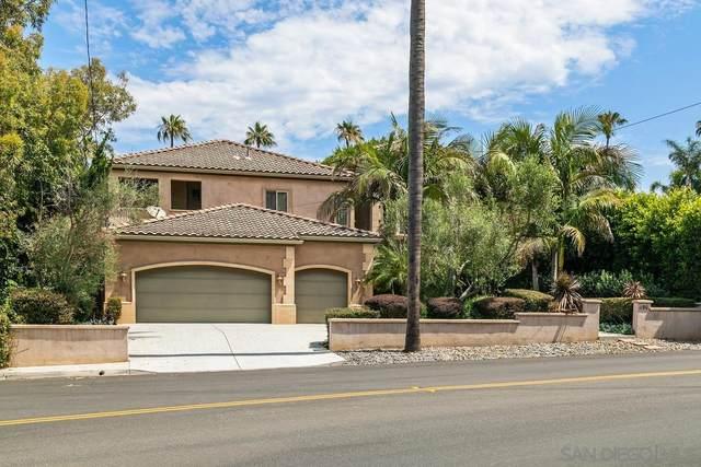 1190 Laguna Drive, Carlsbad, CA 92008 (#210019564) :: Neuman & Neuman Real Estate Inc.