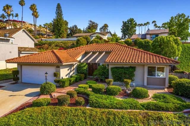 17585 Montero Rd, San Diego, CA 92128 (#210019667) :: Neuman & Neuman Real Estate Inc.