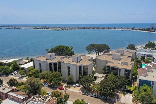 3940 Gresham St #434, San Diego, CA 92109 (#210019704) :: Neuman & Neuman Real Estate Inc.