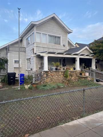 San Diego, CA 92103 :: Neuman & Neuman Real Estate Inc.