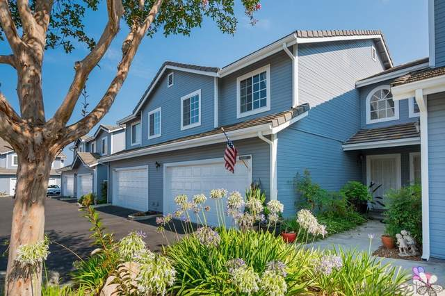 12885 Carriage Heights Way, Poway, CA 92064 (#210019756) :: PURE Real Estate Group