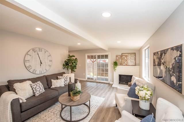 4707 Castana, San Diego, CA 92102 (#210019760) :: Neuman & Neuman Real Estate Inc.
