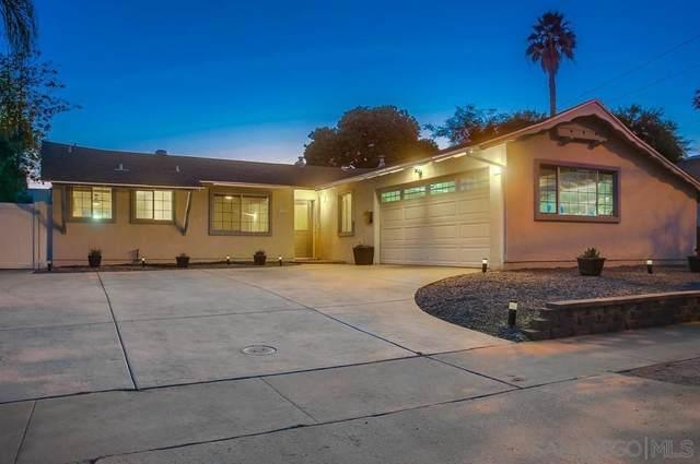 6212 Lake Ariana Ave, San Diego, CA 92119 (#210019763) :: Neuman & Neuman Real Estate Inc.