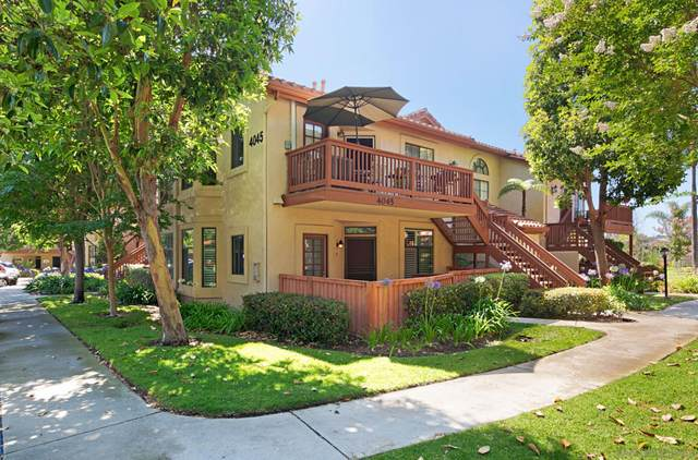4045 Carmel View Rd. #95, San Diego, CA 92130 (#210019778) :: SD Luxe Group