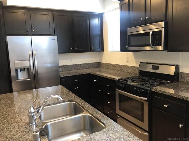 1713 San Francisco, San Diego, CA 92154 (#210019784) :: PURE Real Estate Group