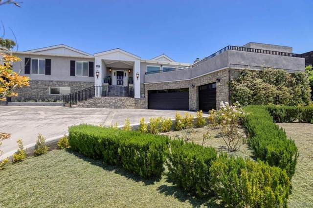 6325 Castejon Dr, La Jolla, CA 92037 (#210019798) :: Neuman & Neuman Real Estate Inc.