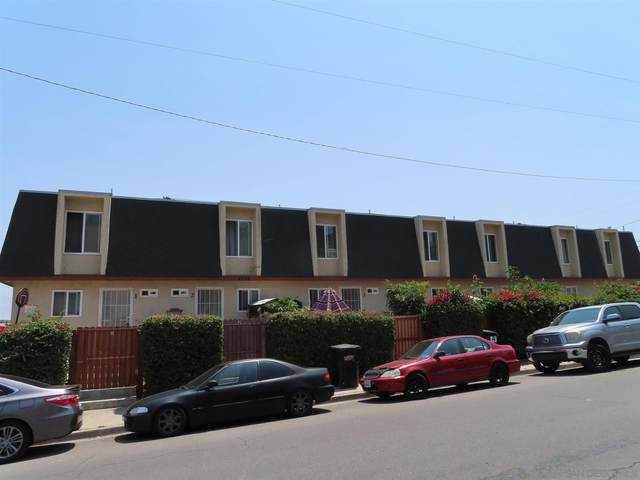 4294 51st St #3, San Diego, CA 92115 (#210019816) :: Neuman & Neuman Real Estate Inc.