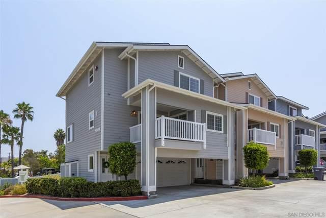 5084 Guava Ave #101, La Mesa, CA 91942 (#210019846) :: Dannecker & Associates