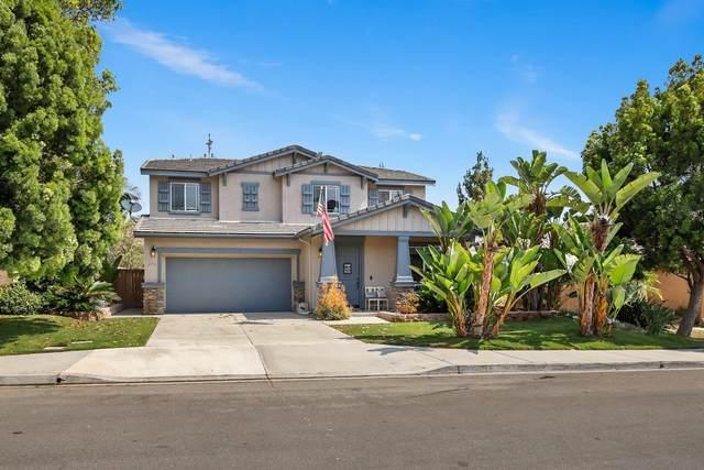 274 Glendale Ave, San Marcos, CA 92069 (#210019855) :: Neuman & Neuman Real Estate Inc.