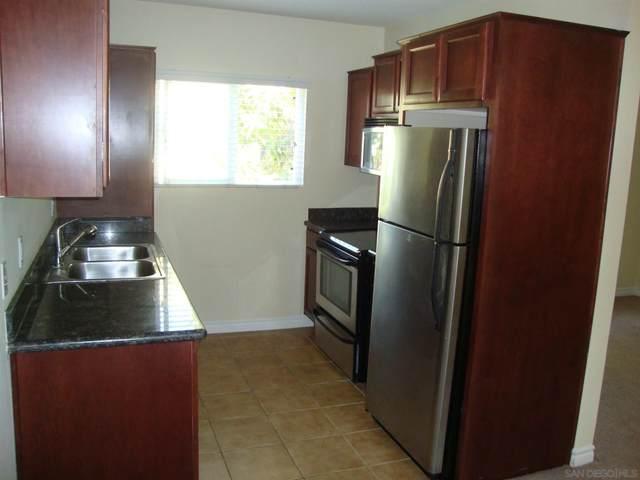 1340 Holly Ave #18, Imperial Beach, CA 91932 (#210019868) :: Neuman & Neuman Real Estate Inc.
