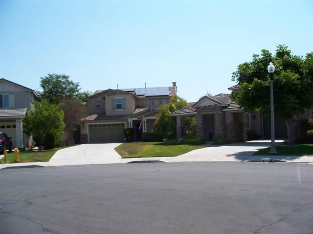 32001 Whitetail, Temecula, CA 92592 (#210019878) :: Neuman & Neuman Real Estate Inc.