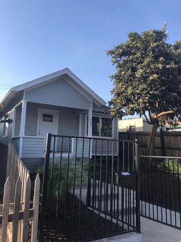 3123-3123 1/2 Logan Ave, San Diego, CA 92113 (#210019880) :: Neuman & Neuman Real Estate Inc.