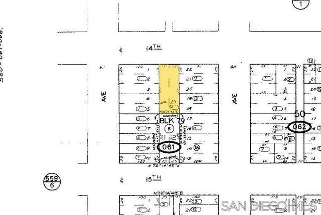 220 W 14th, National City, CA 91950 (#210019930) :: Neuman & Neuman Real Estate Inc.